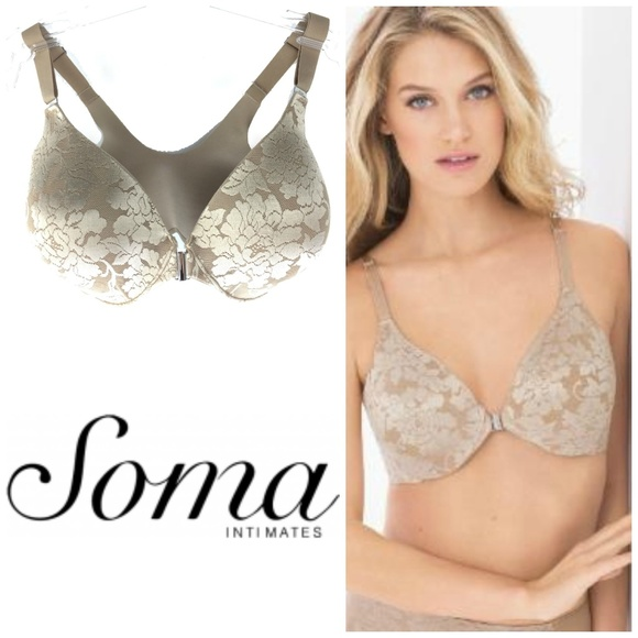 71579c54f5241 M 5abce2661dffda778d1a5b84. Other Intimates   Sleepwears you may like. Soma  enticing lift full coverage bra 38DD